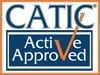 CATIC | Active Approved